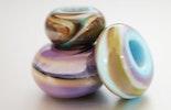 Glasperlen/Beads (verkauft/Zürich)
