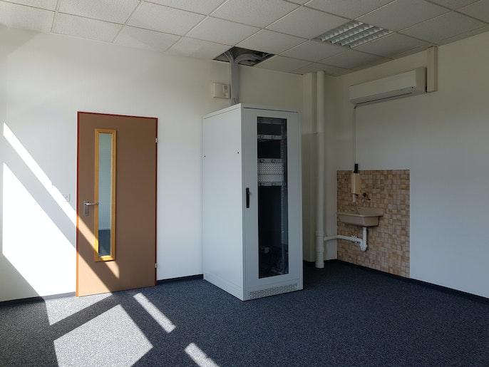 möglicher Serverraum